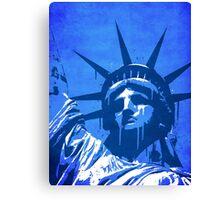 Liberty of New York Canvas Print