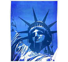 Liberty of New York Poster