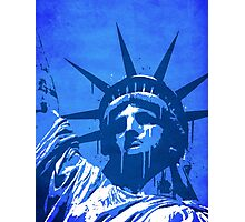 Liberty of New York Photographic Print