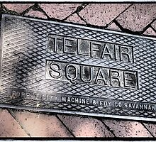Telfair by Cyn Piromalli