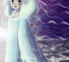Healing Spirit by SaradaBoru