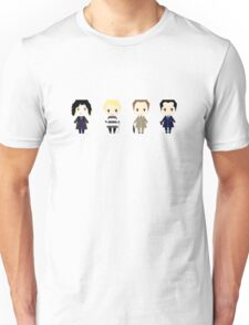 The Baker Street Gang Unisex T-Shirt