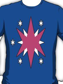 Twilight Sparkle - Cutie Mark T-Shirt