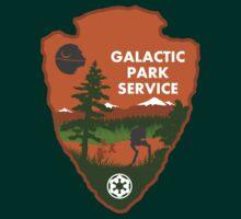 Galactic Park Service