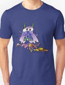 Funny Cartoon Monstar 037 T-Shirt