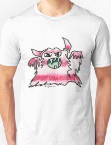 Funny Cartoon Monstar 038 Unisex T-Shirt