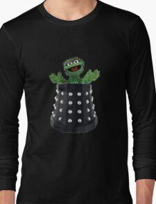 DavrOscar Long Sleeve T-Shirt