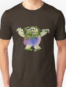 Funny Cartoon Monstar 042 Unisex T-Shirt