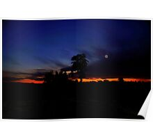 Silverdale Sunset Collection (8) Poster