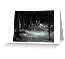Easy Gait Greeting Card