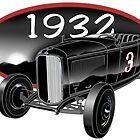 1932 Lakester by RoySorenson