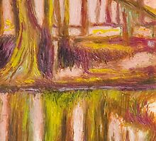J.L. Marotta's 'Cedar Swamp' by Art 4 ME