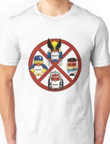 Souper Heroes Unisex T-Shirt