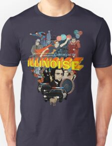 Come on! Feel the Illinoise! T-Shirt