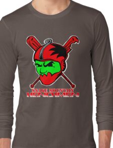Snake Mountain Henchmen Long Sleeve T-Shirt