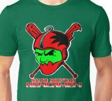 Snake Mountain Henchmen Unisex T-Shirt