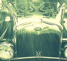 V8 Ford by Stiina78
