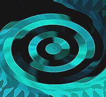The Spiral by Deborah Lazarus