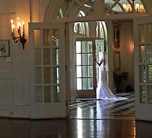 traditional wedding dress by bannercgtl10
