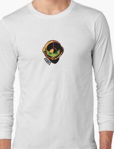 Vision of a Hunter Long Sleeve T-Shirt