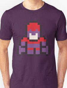 8-Bit Magneto Unisex T-Shirt