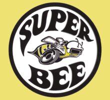 Super Bee by halo13del