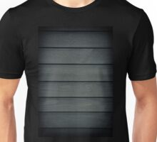 graphite toned boards texture Unisex T-Shirt
