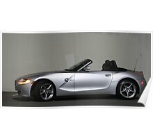 2007 BMW Z4 Perfect 11PM  Poster