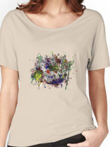 Welcome to chaos Women's Relaxed Fit T-Shirt