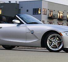 2007 BMW Z4 Perfect 8:30pm - The Gulch by Daniel  Oyvetsky