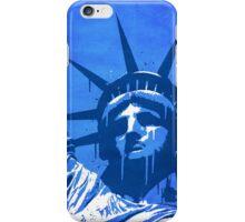 Liberty of New York iPhone Case/Skin