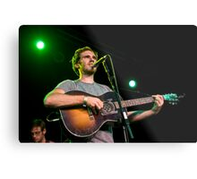 James Vincent McMorrow Metal Print