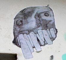 Big Teeth by Janie. D