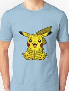 Tribal Pika T-Shirt