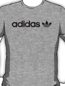 Linear Adidas Originals T-Shirt