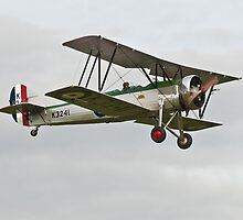 Avro Tutor by DonMc