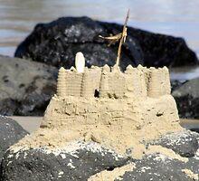 Castle Rock by Nicki Baker