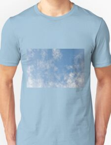 Abstract of condensation water flowing T-Shirt