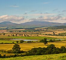 Northumberland View by James  Key