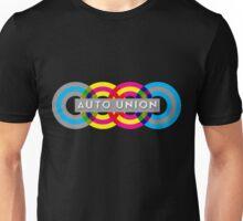 Auto Union Unisex T-Shirt
