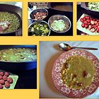 PEASOUP.....MUCH LOVED IN GERMANY by Heidi Mooney-Hill