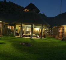 Game Lodge by Mark Braham