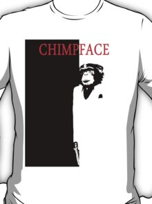 Chimpface T-Shirt