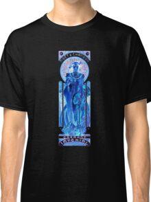 Negative Mucha Classic T-Shirt