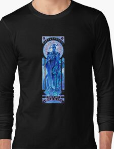 Negative Mucha Long Sleeve T-Shirt