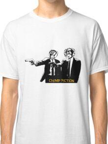 Chimp Fiction Classic T-Shirt