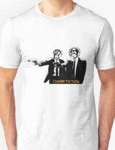 Chimp Fiction Unisex T-Shirt
