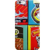Proudly South African Set Nr 5 iPhone Case/Skin