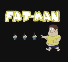 Fat - Man  by mrkyleyeomans