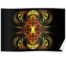 Abstract Splits Poster